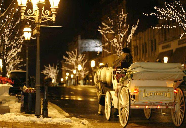 #Natale negli #States http://blog-it.hotelsclick.com/2014/12/mercatini-di-natale-2014.html