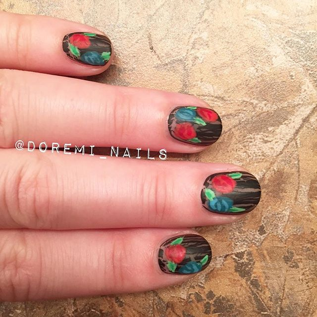 102 best Doremi Nails images on Pinterest | Comment, Instagram and ...