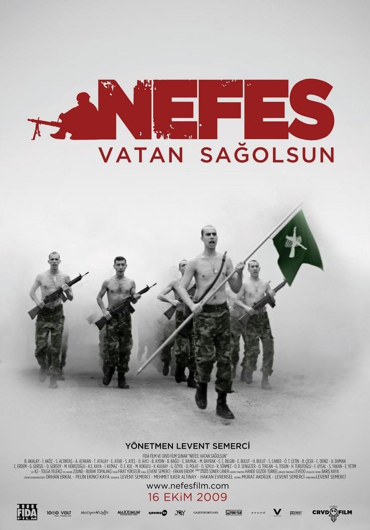 #16 Nefes: Vatan Sağolsun (2009)