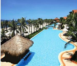 Swiss-Belhotel Golden Sand Resort & Spa Hoi An, Hoi An,