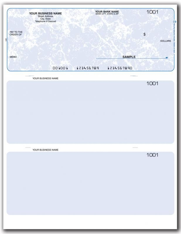 image regarding Printable Business Checks identified as blank enterprise watch template exams within just 2019 Business office
