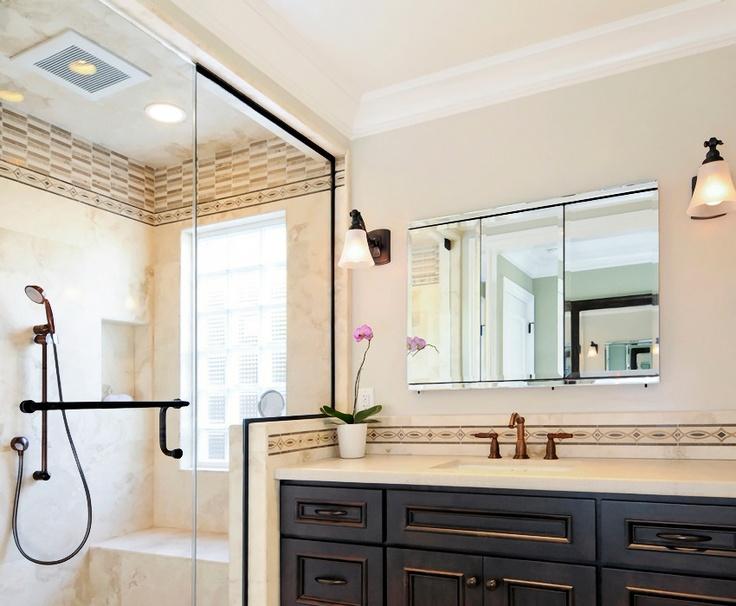 Best 98 Bathroom Exhaust Fan Images On Pinterest Home Decor