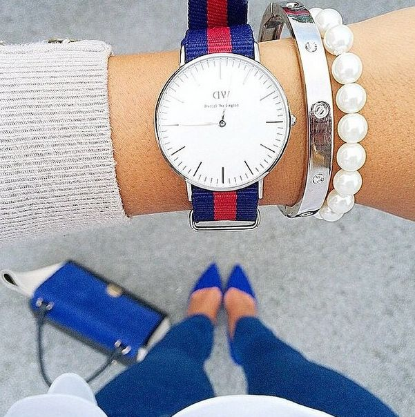 Daniel Wellington Watch Classic Oxford   Match it up with your outfits!  Available At Campbell Jewellers Donnybrook Dublin 4 & Citywest Dublin 24 Ireland   You can order this watch here : http://campbelljewellers.com/watch-brands/daniel-wellington-watches/daniel-wellington-classic-oxford-lady.html  Check us out on Instagram http://instagram.com/campbelljewellers