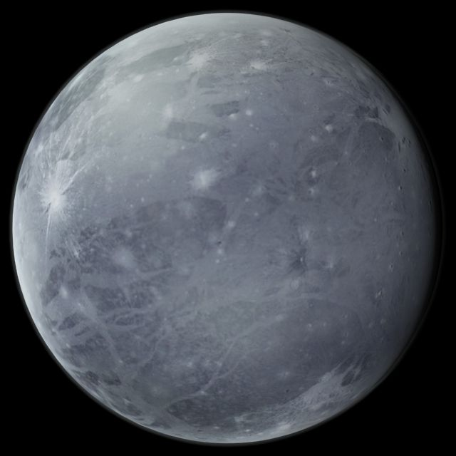 luna dwarf planet - photo #6