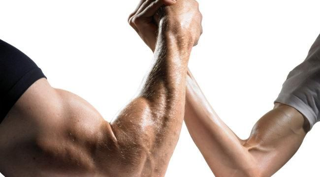 Training Tips: Building Bigger Forearms & Reducing Back Soreness After Workout