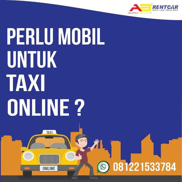 taksi online bandung ab rent car 081221533784