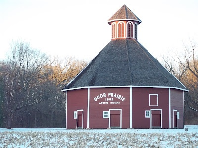 Round Barn In Laporte Indiana Indiana Home Pinterest