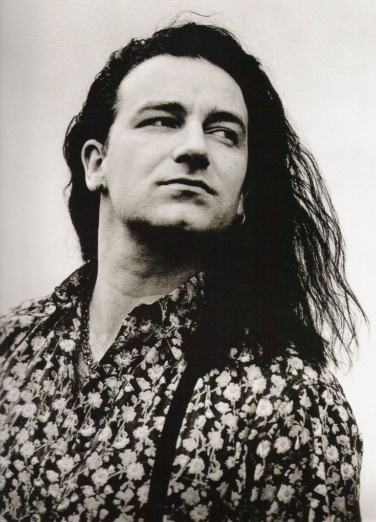 Anton Corbijn, photographer Check out the site. Many more photos of Bono and U2 and other musicians, etc. You'll be glad you did!