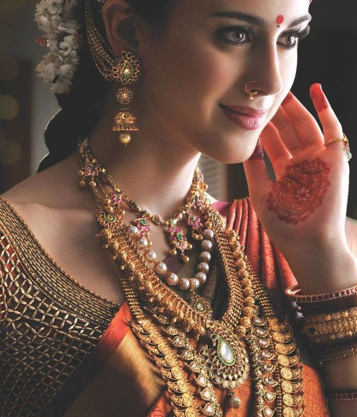 Luxury Indian Wedding Necklaces