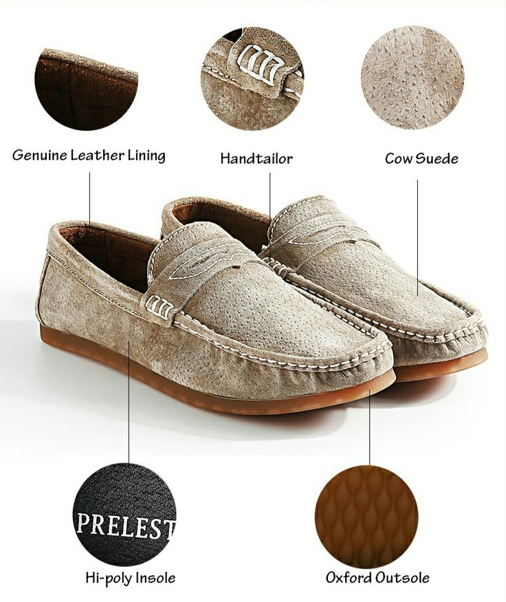 US $24.48 <Click to buy> Prelesty Brand Vintage Autumn Warm Soft Moccasins Men Loafers High Quality Genuine Leather Shoes Men Flats Gommino Driving Shoes