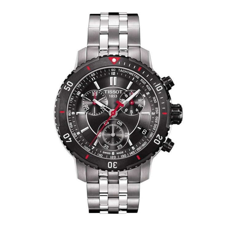 17 best images about best sport watches asian tissot men wrist watch gender men model number watch type chronograph collection designer series n a dial color black strap color silver