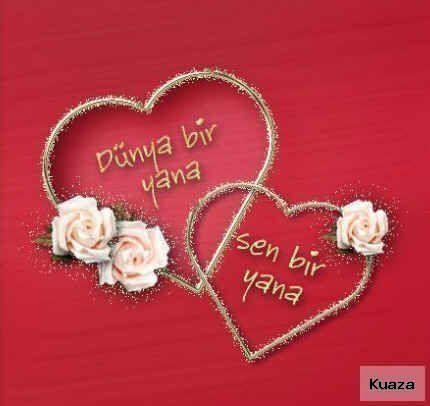 Sevgililer Günü Resimli Mesajları 2015 (14 Şubat Görselleri …