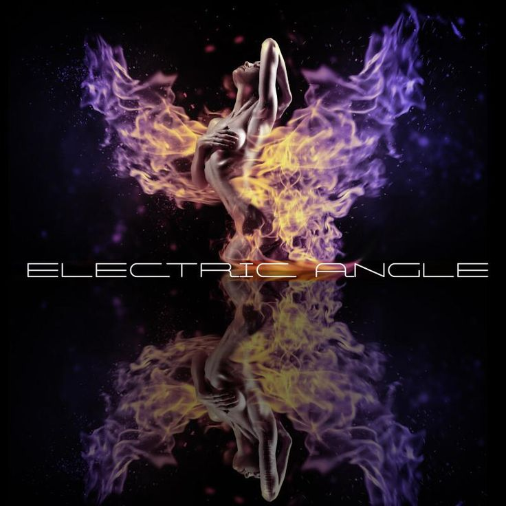 "Check out my new single ""Electric Angel"" distributed by DistroKid and live on iTunes!"