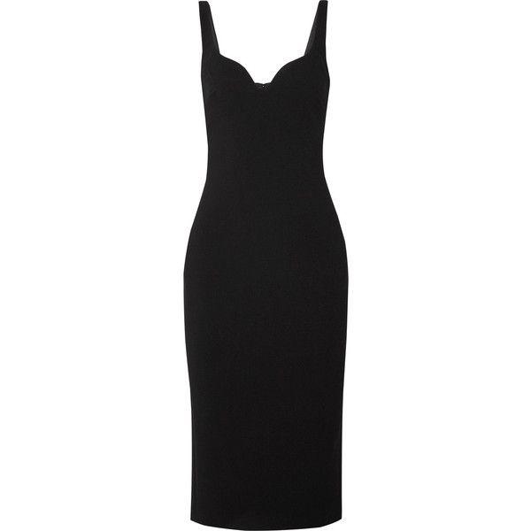 Nevyn Stetch-knit Dress - Black Elizabeth & James Best Prices Sale Online Clearance Latest noOgwM0Dx