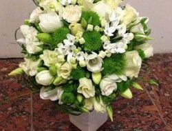 Svatební kytice 47