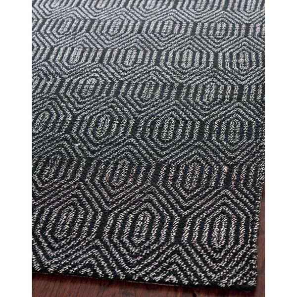 Safavieh Hand Woven South Hampton Black Rug 76 X