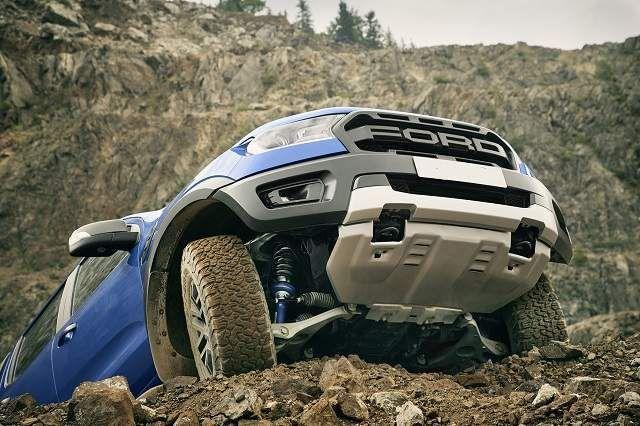 Euro Spec 2019 Ranger Raptor Price Unveiled Ford Ranger Raptor Ford Ranger Ford Trucks