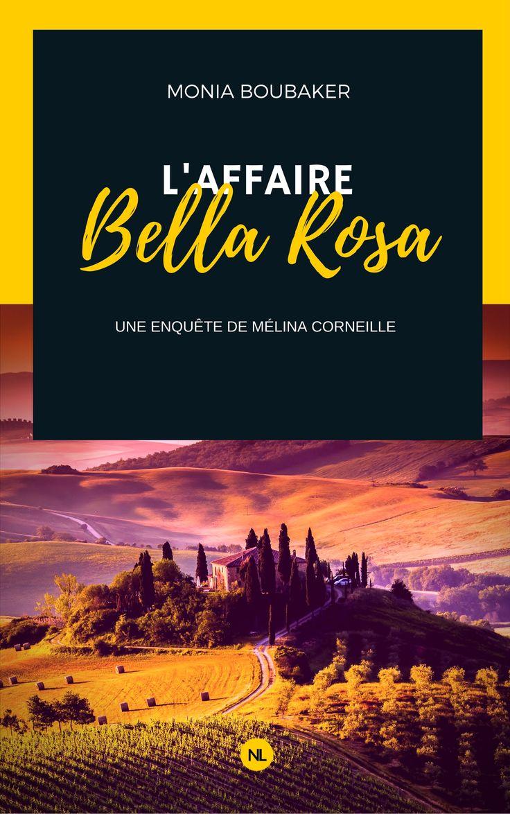 Couverture du roman (éditions NL)