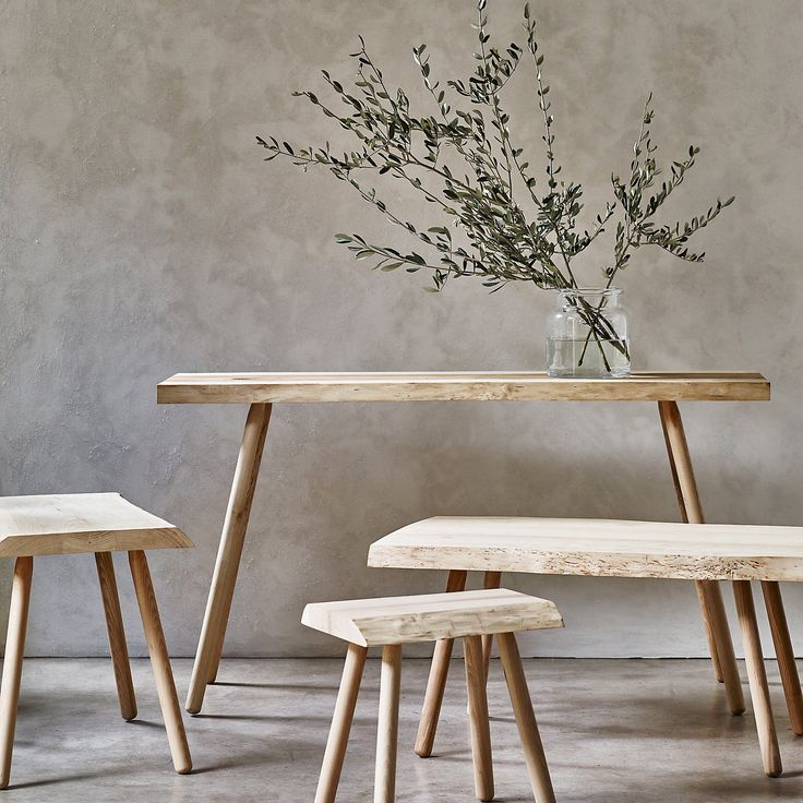 Brocklesby Stool Chairs Benches Amp Stools The White