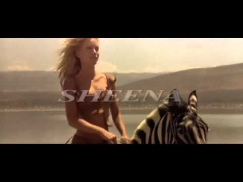 Sheena: Queen of the Jungle Full Movie Free Download