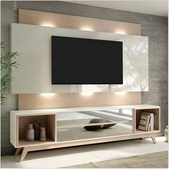 60 Living Room Design Ideas To Give You A New Style With A Cozy And Cool Tv Wall Design D Living Room Design Modern Living Room Designs Tv Stand Modern Design Latest style tv room design