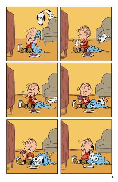 Charlie Brown Linus Blanket | ... Geek | Dica Soda: A felicidade é um cobertor quente,Charlie Brown