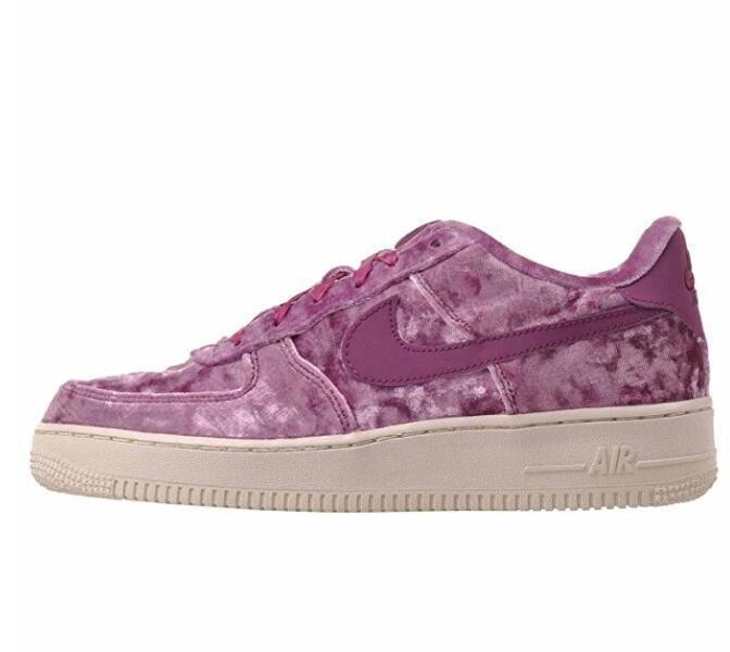 Nike Kid S Air Force 1 Lv8 Gs Sneakers 849345 601 New Nike Nike Air Sneaker Nike Kinder