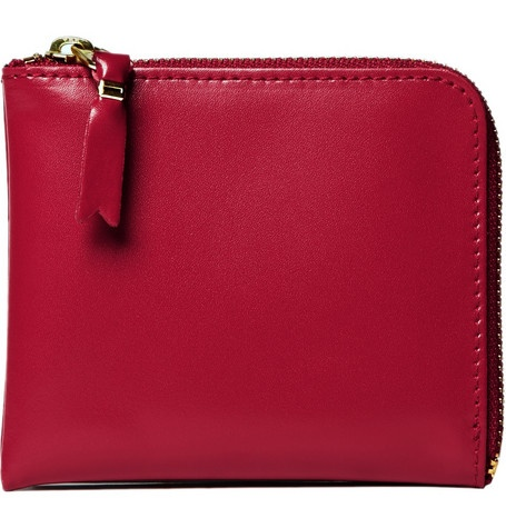 Comme des Garcons mens wallet $100.00. Why not give your guy some Comme this holiday season?