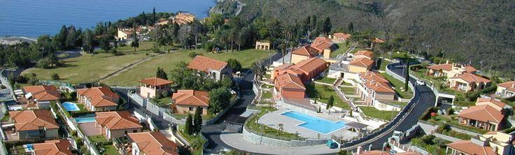 Residence Villa Beuca, Bloemenrivièra, Italië (tip)
