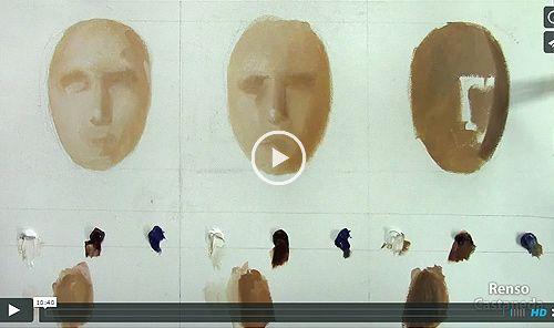 CURSOS DE DIBUJO Y PINTURA AL OLEO EN VIDEOS – PintarAloleo.net