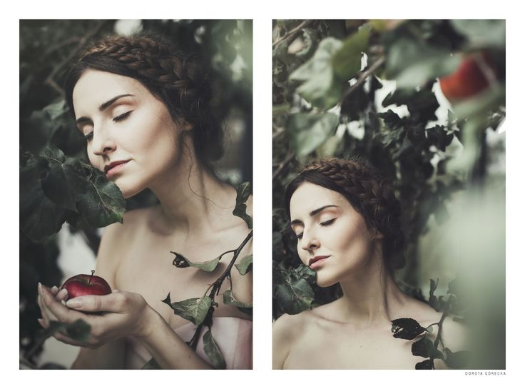 Fotograf: Dorota Górecka Modelka: Dominika Gwardyńska MUA: Martyna Ciapa Włosy: Marta Lityńska Polub mnie na Facebooku: https://www.facebook.com/MartaLitynskaMSB A to mój Instagram: https://instagram.com/martasarablanka