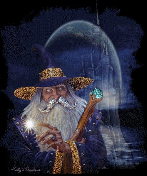 A conduta de Um ser Encantada(o) Chamado Bruxa(o)