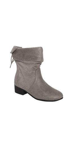 Tie the Knot Boots