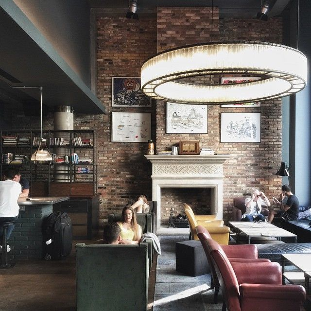 @thehoxtonhotel #shoreditch #London