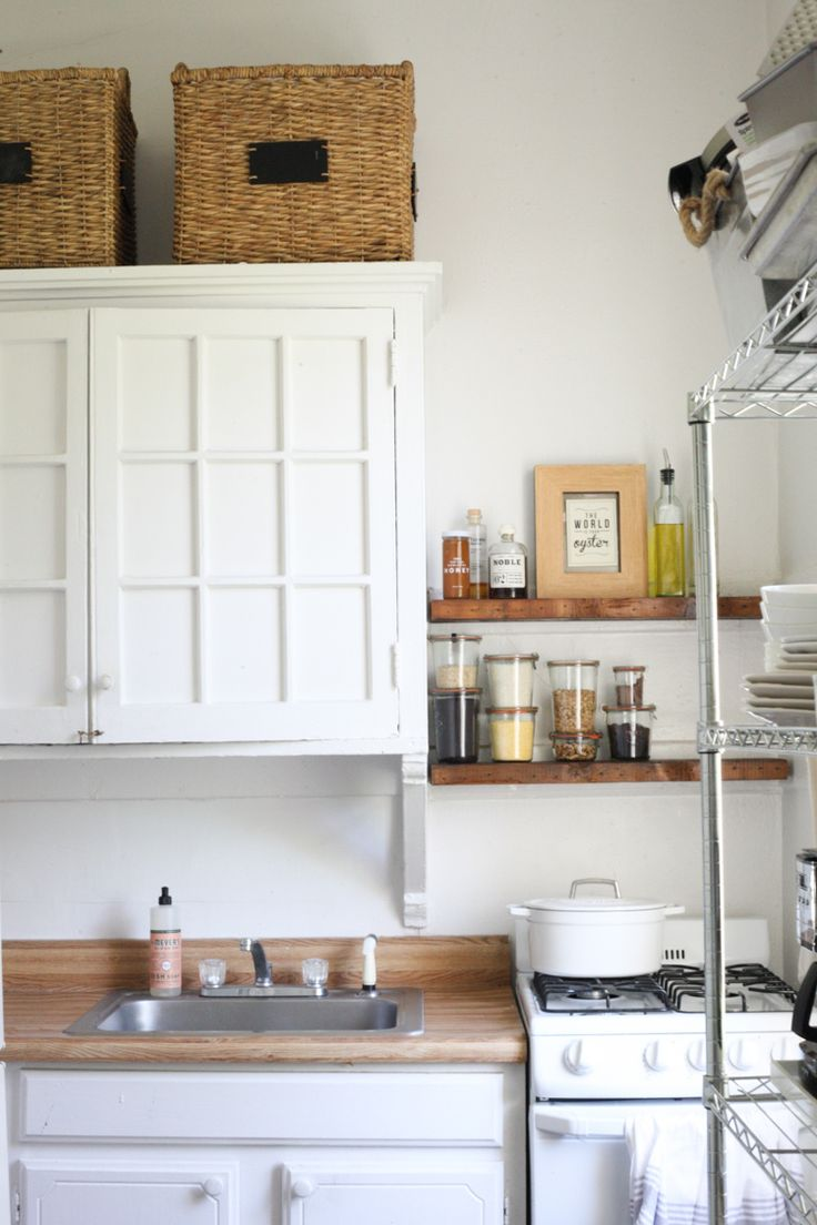 Small-Space Living in New Orleans' Garden District | Design*Sponge