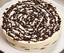 Receta Tarta de chocolate blanco por Thermomix Vorwerk - Receta de la categoria…