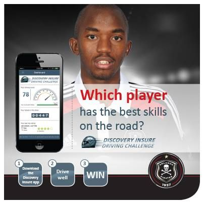 Leaderboard  Discovery Insure Driving Challenge