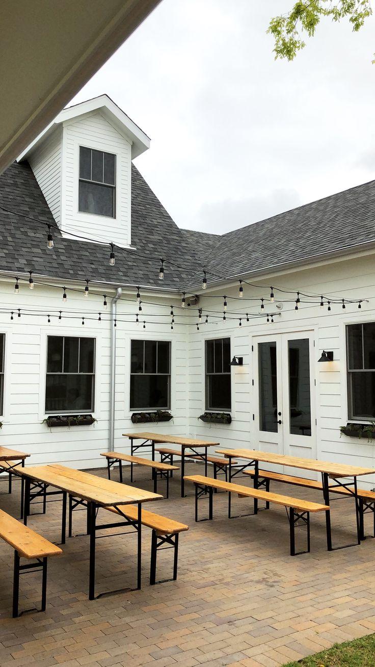 Ideas for the backyard/ patio area