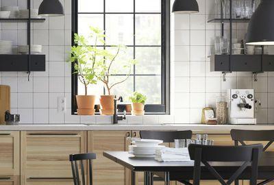 best 25 implantation cuisine ideas on pinterest implant l implant and plans d 39 agencement de. Black Bedroom Furniture Sets. Home Design Ideas