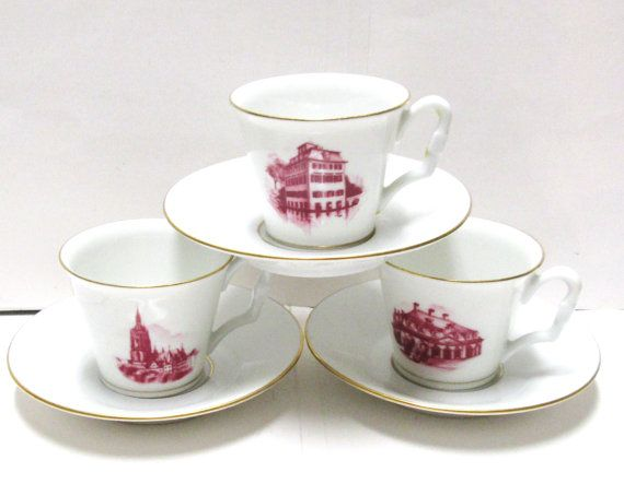 German Wedding Gifts: 64 Best Images About China Hand Painted Porcelain Noritake