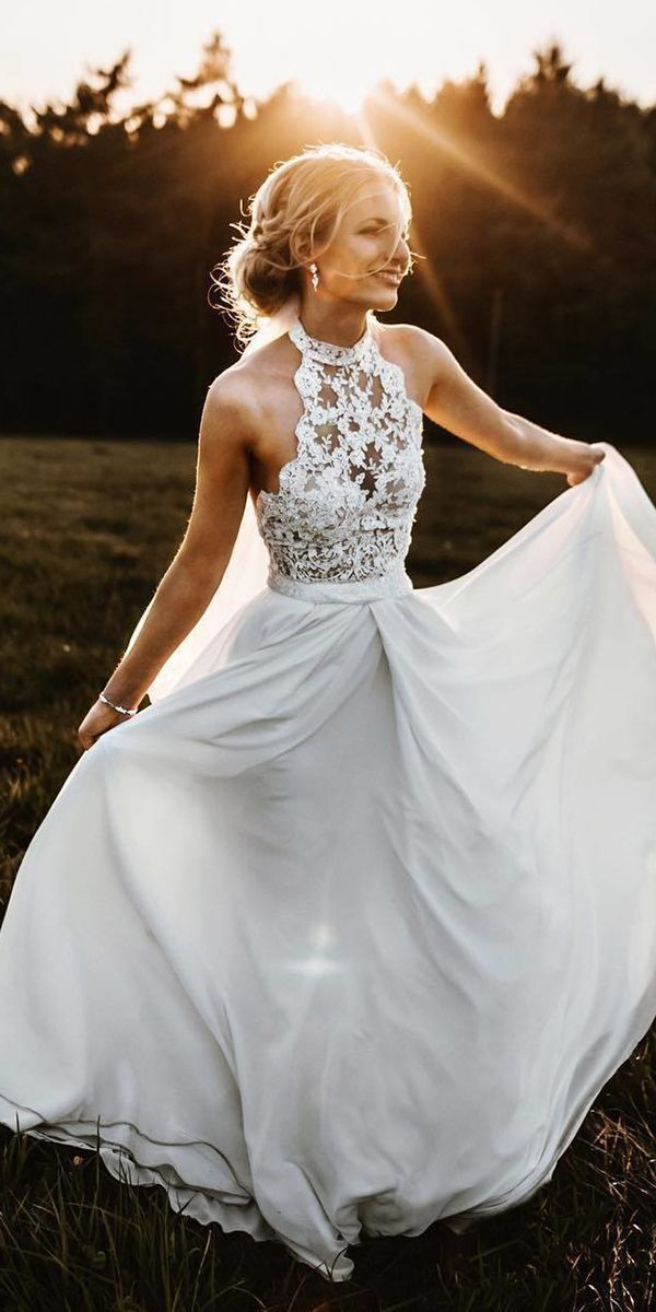 36 Wunderschöne A-Line Brautkleider – #Aline #Kleider #Wunderschön #Hochzeit #Hochzeit …