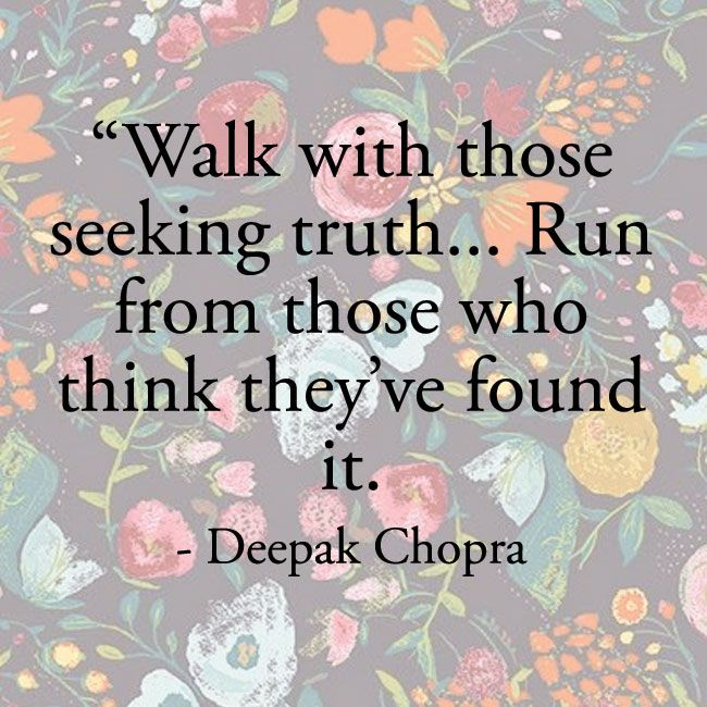 Deepak Chopra Best Quotes: Best 25+ Deepak Chopra Ideas On Pinterest