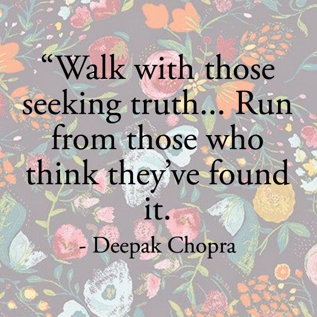 Best 25+ Deepak Chopra Ideas On Pinterest