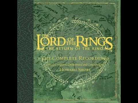 The Lord of the Rings: The Return of the King CR -  08. A Far Green Country