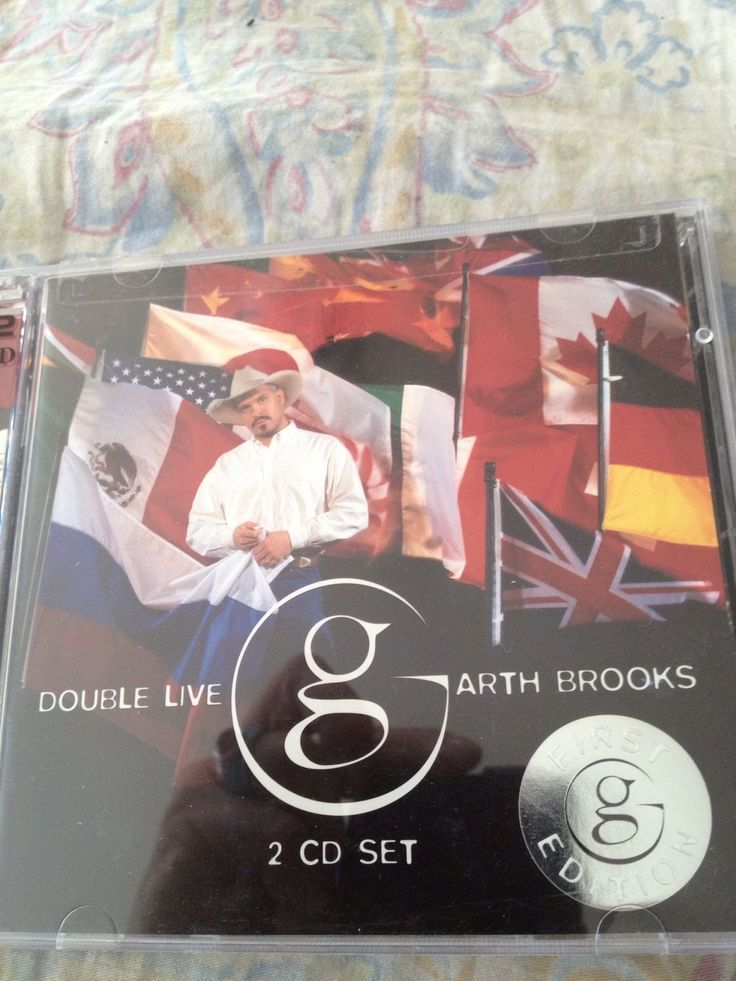 Best 25+ Garth brooks double live ideas on Pinterest Garth - double first
