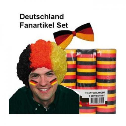 ANGEBOT! Sommermärchen (r) Deutschland Fußball Fanartikel