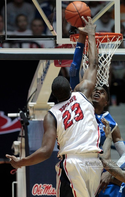 UK-Ole Miss game photos   Basketball Galleries: Men   Kentucky.com