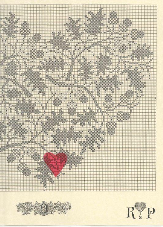 Gallery.ru / Фото #3 - желуди, дубовые листья - necklace
