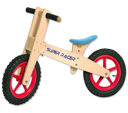 Do you remember your first bike?