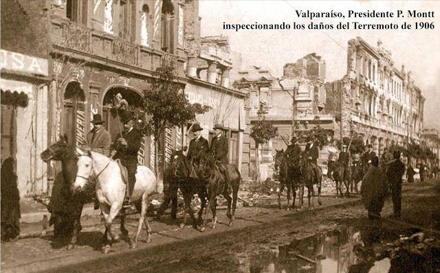 Valparaíso, 1906